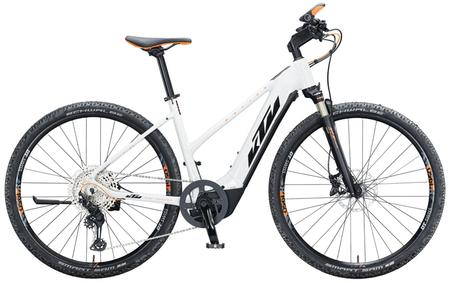 MACINA CROSS 610 dám. 2021