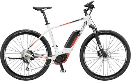 MACINA CROSS 9 CX5 2019