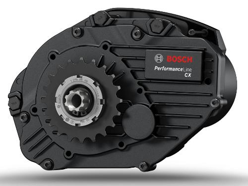 MOTOR BOSCH PERFORMANCE CX - MACINA CROSS 10 CX5 2018