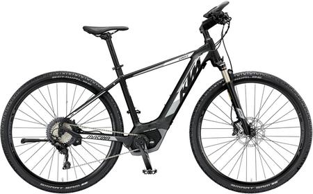 MACINA CROSS XT 11 CX5 2019