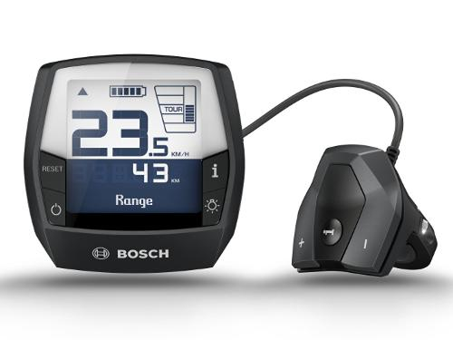DISPLEJ BOSCH INTUVIA - MACINA CROSS 510 dám. 2020
