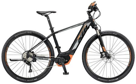MACINA CROSS 10 CX5 2019