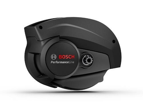 MOTOR BOSCH PERFORMANCE Gen3 - MACINA CROSS P510 STREET dám. 2021